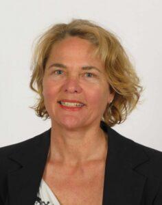 Karin Sillevis